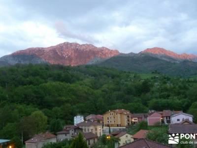 Ruta del Cares - Garganta Divina - Parque Nacional de los Picos de Europa;Arenas de Cabrales